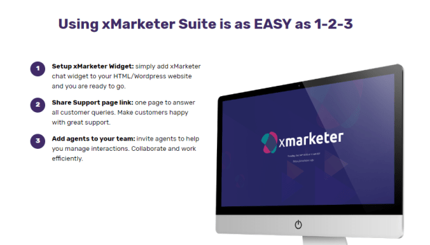 xMarketerSuite Pro Software by Daniel Adetunji