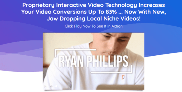 Interactr Local Pro Commercial Software by Jamie Ohler
