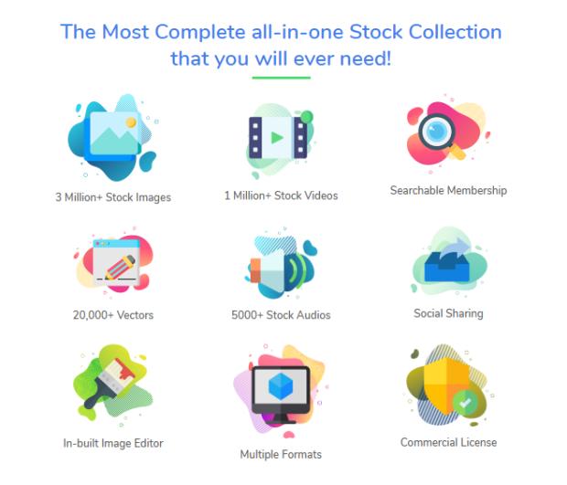 Stockily Collection Bundle & OTO by Daniel Adetunji
