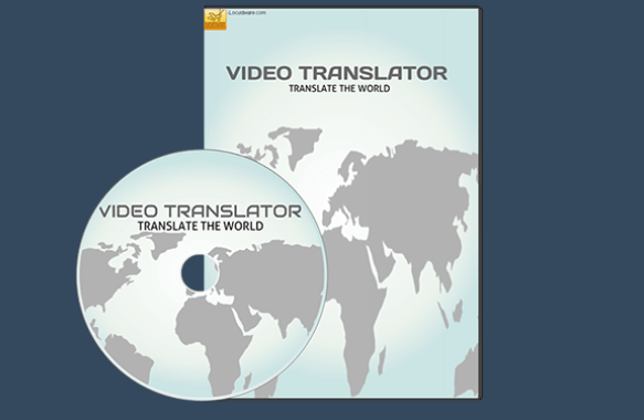 Video Translator Software by Cliff Carrigan