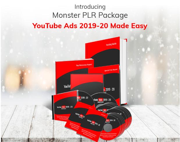 YouTube Ads 2019 Success Kit PLR by Dr Amit Pareek