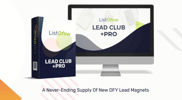 ListGrow PRO Club Version Upgrade OTO by Ifion Nkem