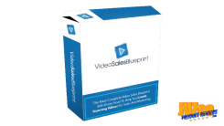 Video Sales Blueprint Review and Bonuses