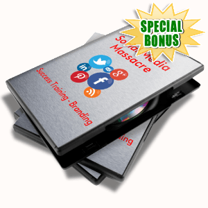 Special Bonuses - June 2015 - SMM SEO Success Training Video
