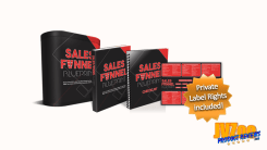 Sales Funnel Blueprint Review and Bonuses