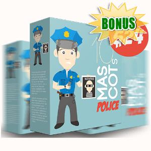 Fresh Mascot Bonuses