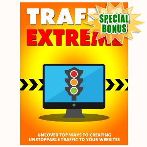 Special Bonuses - July 2015 - Traffic Extreme Guidebook