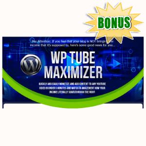 Video Skins Bonuses  - WP Tube Maximizer