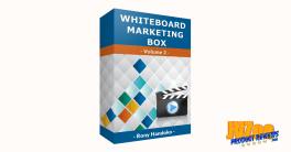 Whiteboard Marketing Box V2 Review and Bonuses