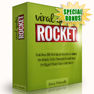 Special Bonuses - September 2015 - Viral Quotes Rocket Graphic Templates Part 2