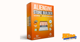 AliEngine Store Builder Review and Bonuses
