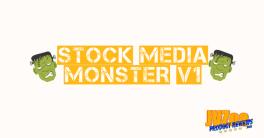 Stock Media Monster V1 Review and Bonuses