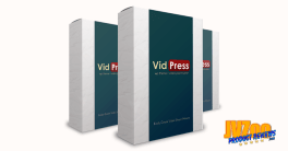 WP VidPress Review and Bonuses