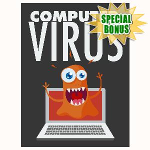 Special Bonuses - December 2015 - Computer Virus
