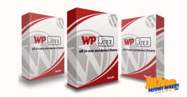 WP Jozz Review and Bonuses
