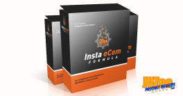 Insta eCom Formula Review and Bonuses