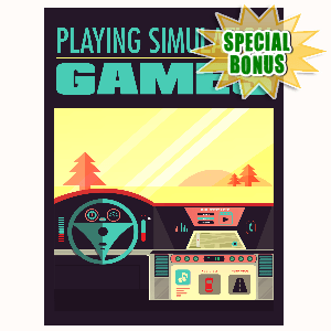 Special Bonuses - August 2016 - Playing Simulation Games