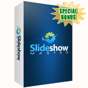 Special Bonuses - September 2016 - WP Slideshow Master Plugin