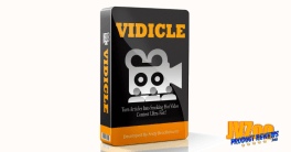 Vidicle Review and Bonuses