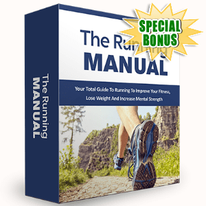 Special Bonuses - November 2016 - The Running Manual
