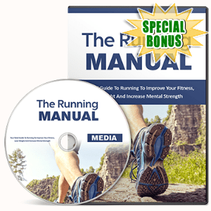 Special Bonuses - November 2016 - The Running Manual Gold Video Series