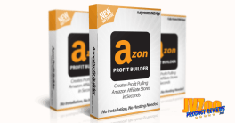 Azon Profit Builder Review and Bonuses