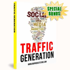 Special Bonuses - April 2017 - Traffic Generation