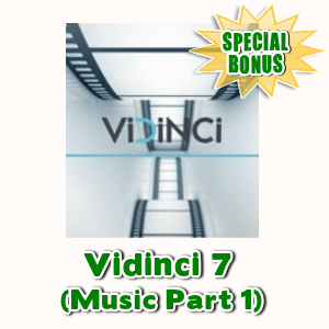 Special Bonuses - May 2017 - Vidinci 7 (Music Part 1)