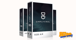 SimplyViral Review and Bonuses
