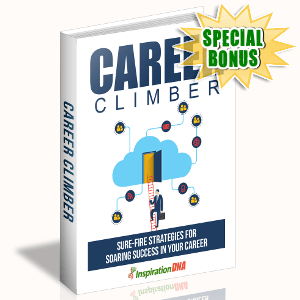 Special Bonuses - November 2017 - Career Climber