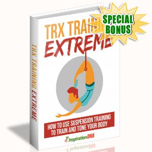 Special Bonuses - January 2018 - TRX Training Extreme