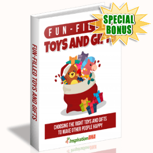 Special Bonuses - March 2018 - Fun Filled Toys And Gifts