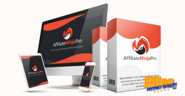 AffiliateNinjaPro Review and Bonuses