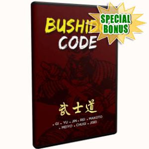 Special Bonuses - May 2018 - Bushido Code Video Upgrade Pack