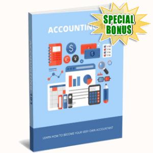 Special Bonuses - January 2019 - Accounting 101