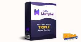 Traffic Multiplier Review and Bonuses