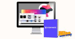 StoryMate Review and Bonuses