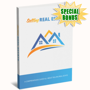 Special Bonuses - February 2019 - Selling Real Estate