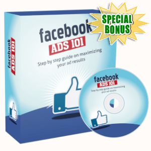 Special Bonuses - June 2019 - Facebook Ad Setup Video Series Pack