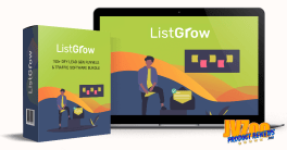 ListGrow Review and Bonuses