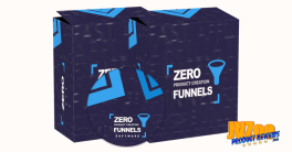 Zero Product Creation Funnels Review and Bonuses