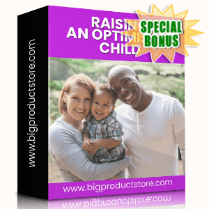 Special Bonuses - December 2019 - Raising An Optimistic Child