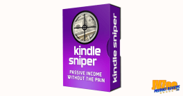 Kindle Sniper Review and Bonuses