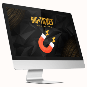 Big Ticket Commissions Features - OVER 100 DFY PREMIUM LEAD MAGNETS
