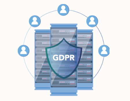 CloudFunnels Features - Full GDPR Support