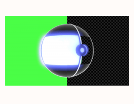 CopyPaste Animations Features - Green Screen MP4