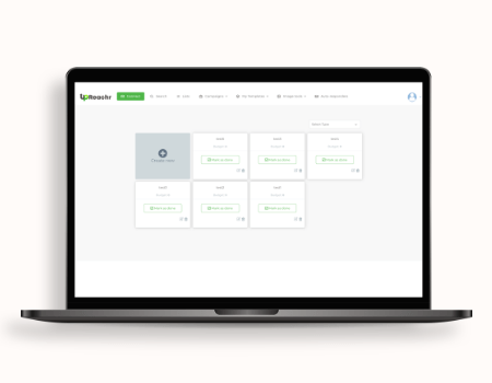Upreachr Features - Create 30 Automation Campaigns Per Month (Get Traffic EVERY DAY!)