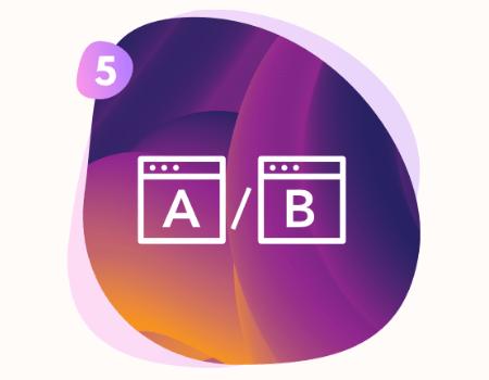 ZKart Features - A/B Testing