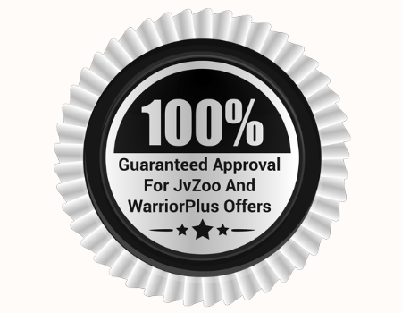 Instant Guru Features - 100% Guaranteed Approval For JVZoo and WarriorPlus Offers