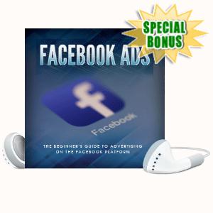 Special Bonuses - July 2020 - Facebook Ads